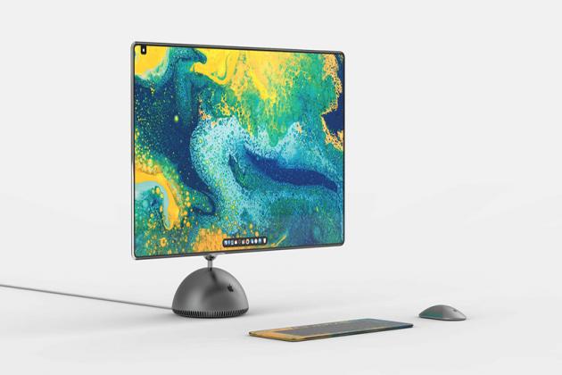 MacBook 13 inch cũng sử dụng chip ARM - iMac 24 inch ra mắt cuối năm nay