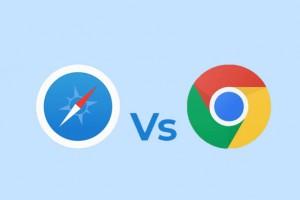 Chrome đã sử dụng RAM nhiều hơn 10 lần so với Safari trên macOS Big Sur trong thử nghiệm gần đây
