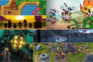 6 trò chơi xuất sắc 2021 cho MacBook