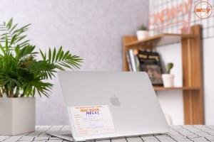 """TOP 20+ MacBook cũ xách tay Mỹ """"XỊN"""", bảo hành 12 tháng"""