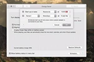 Các cách tắt máy và hẹn giờ tắt máy MacBook THÔNG DỤNG NHẤT 2021