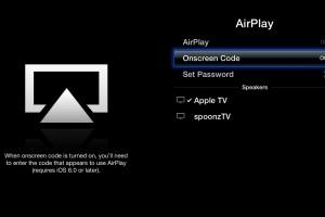 [MÁCH BẠN] 4 cách kết nối MacBook với Tivi siêu đơn giản