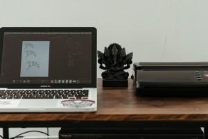 Cài máy in cho MacBook Air,  MacBook Pro chưa bao giờ DỄ ĐẾN VẬY
