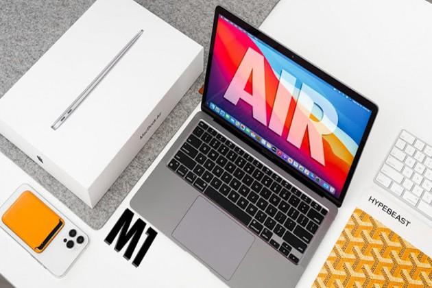 MacBook cho dân văn phòng - Có thực sự cần thiết và phù hợp?