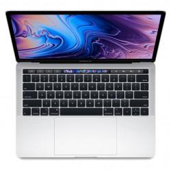 MUHR2 - MACBOOK PRO 2019 CŨ - 13 INCH - 256 GB - CORE i5 - BẠC - NEW 99%