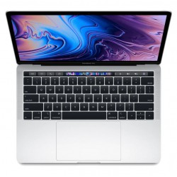 MUHR2 - MACBOOK PRO 2019 CŨ - 13 INCH - 256 GB - CORE i5 - BẠC - NEW 99%