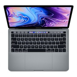MV962 - MACBOOK PRO 13 INCH 2019 CŨ - 256GB - CORE i5 - XÁM - NEW 99%