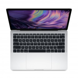 MPXU2 – MACBOOK PRO RETINA 2017 CŨ - 13 INCH - 256GB - CORE i5 - BẠC - NEW 99%