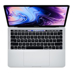 MUHQ2 - MACBOOK PRO 2019 CŨ - 13 INCH - 128GB - CORE i5 - BẠC - NEW 99%