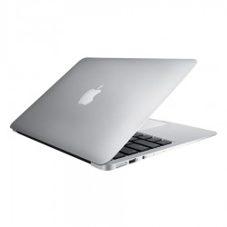 MQD32 - MACBOOK AIR 2017 MÁY CŨ - 13 INCH - 128GB - CORE i5 - BẠC - NEW 99%