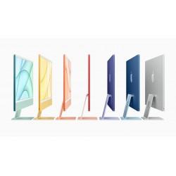 "iMac 24"" 2021 - Apple M1 (8-core, GPU 8-core) - 8GB/256GB - New 100%"