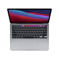MYD92 - MACBOOK PRO RETINA 2020 - Apple M1 - 13 INCH - 512GB - XÁM - NEW 99%