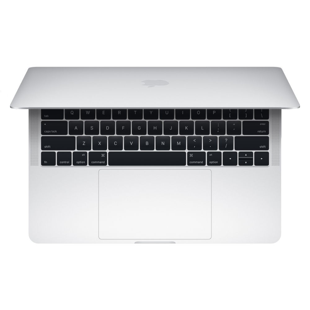 MPXY2 - MACBOOK PRO RETINA 2017 CŨ - 13 INCH - TOUCH BAR - 512GB - CORE i5 - BẠC - NEW 99%
