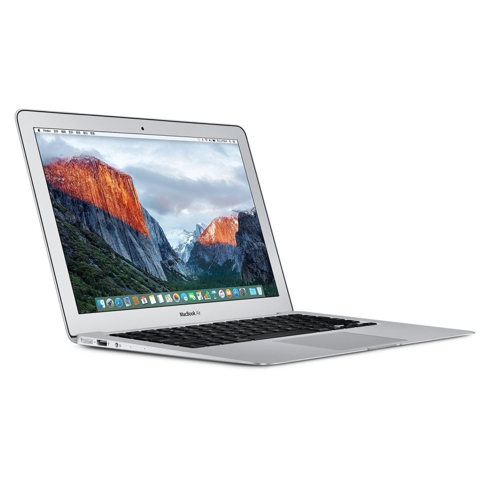 MMGG2 – MACBOOK AIR 2016 CŨ – 13 INCH - 256GB - CORE i5 – BẠC - NEW 99%