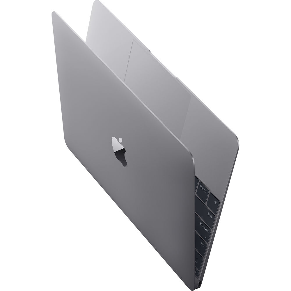 MLH72 - MACBOOK 12 INCH RETINA 2016 CŨ - 256GB - XÁM - NEW 99%