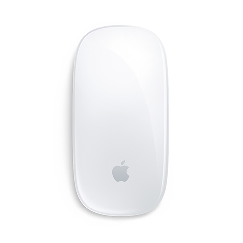 MAGIC MOUSE 2 NEW 100% - Silver