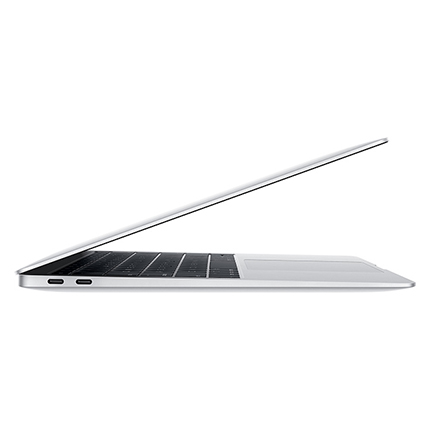 MREC2 - MACBOOK AIR RETINA 2018 CŨ - 13 INCH - 256GB - CORE i5 - BẠC - NEW 99%