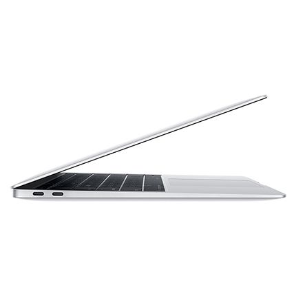 MREA2 - MACBOOK AIR RETINA 2018 CŨ - 13 INCH - 128GB - CORE i5 - BẠC - NEW 99%