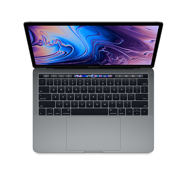 "MV972 - MACBOOK PRO 13"" 2019 - 512 GB - NEW 100%"