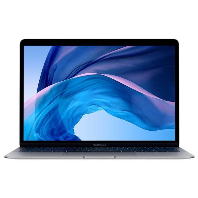 MRE92 - MACBOOK AIR RETINA 2018 - NEW 100% CHƯA ACTIVE