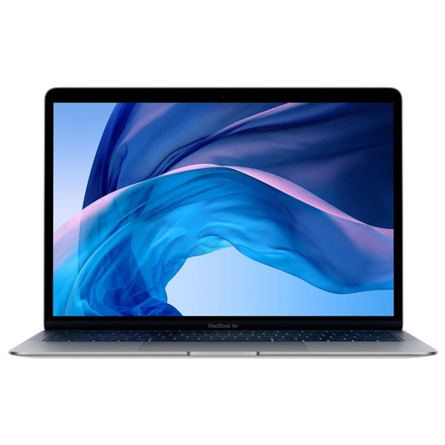 MRE92 - MACBOOK AIR RETINA 2018 CŨ - 13 INCH - 256GB - CORE i5 - XÁM - NEW 99%